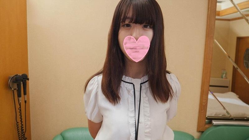 FC2 PPV 1277666 Madoka 18-year-old slender shaved daughter and Namahame creampie SEX