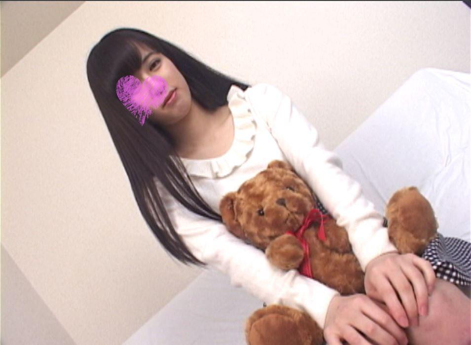 瑠璃子☆お嬢様☆恥ずかしパンティの中身